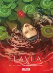 Layla – Die Legende der blutroten Sümpfe