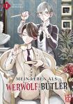 Mein Leben als Werwolf-Butler
