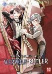 Mein Leben als Werwolf-Butler Band 2