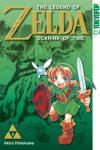 The Legend of Zelda Ocarina of Time 1
