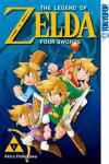 The Legend of Zelda 6: Four Swords I