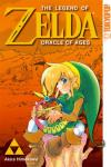 The Legend of Zelda 5: Oracle of Ages