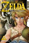 The Legend of Zelda 11: Twilight Princess I