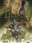 Legende 3: Die große Treibjagd