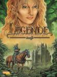 Legende 6: Das Geheimnis der Eilen