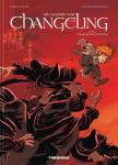 Die Legende vom Changeling 4: Am Rande des Schattens