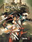 Die Legende der Drachenritter 1000: Das Reich des Ostens