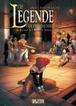 Die Legende der Drachenritter 15: Der Feind