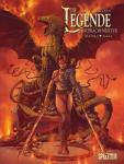 Die Legende der Drachenritter 1: Jaina (überarbeitete Neuausgabe)