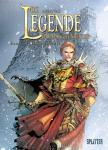 Die Legende der Drachenritter 30: Die Älteste