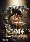 Die Legende der Drachenritter 3: Das leblose Land