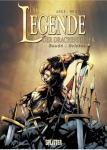 Die Legende der Drachenritter 4: Brisken