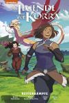 Die Legende von Korra Revierkämpfe (Premium-Ausgabe)