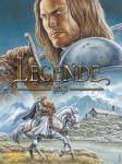 Legende 5: Oberland