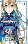 Die Legende von Azfareo – Im Dienste des blauen Drachen Band 4