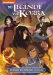 Die Legende von Korra Die Ruinen des Imperiums 1