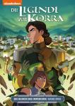 Die Legende von Korra Die Ruinen des Imperiums 2