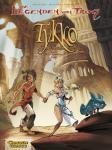 Die Legenden von Troy: Tykko 2: Die versunkene Stadt