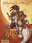 Die Legenden von Troy: Tykko
