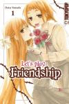 Let's play Friendship