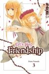 Let's play Friendship Band 3
