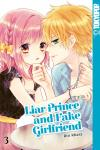 Liar Prince and Fake Girlfriend Band 3
