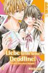 Liebe kennt keine Deadline! Band 3
