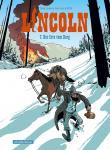 Lincoln 7: Der Irre vom Berg