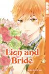 Lion and Bride Band 3