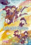 Little Witch Academia Band 3