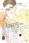 Living with Matsunaga Band 3