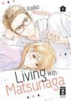 Living with Matsunaga Band 8
