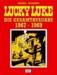 Lucky Luke Gesamtausgabe 1967-1969