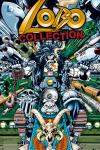 Lobo Collection Band 1 (Hardcover)