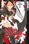 The Love Exorcist
