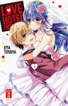 Love Hotel Princess Band 6