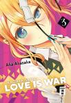Kaguya-sama: Love is War Band 3