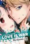 Kaguya-sama: Love is War Band 5