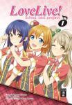 Love Live! - School Idol Project Band 1