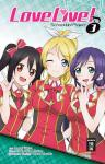 Love Live! - School Idol Project Band 3