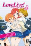Love Live! - School Idol Diary Band 2