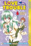Love Trouble Band 6