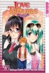 Love Trouble: Darkness Band 15