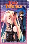 Love Trouble: Darkness Band 17