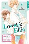 Lovesick Ellie Band 3