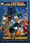 Disney: Lustiges Taschenbuch Collection - Der Kampf der Zauberer