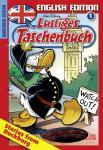 Disney: Lustiges Taschenbuch English Edition: Stories from Duckburg 1
