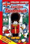 Disney: Lustiges Taschenbuch English Edition: Stories from Duckburg 2