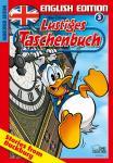 Disney: Lustiges Taschenbuch English Edition: Stories from Duckburg 3