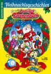 Disney: Lustiges Taschenbuch Weihnachtsgeschichten
